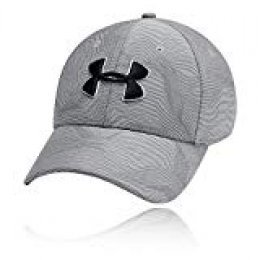 Under Armour Men's Printed Blitzing 3.0 Gorra, Hombre