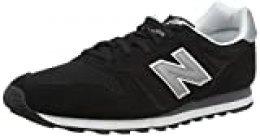 New Balance 373 Core H, Zapatillas Bajas para Hombre