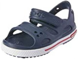 Crocs Crocband II Sandal PS, Sandalias Unisex Niños