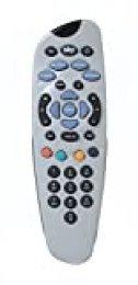 Sky Control Remoto sellado en Sky Oficial Branded empaquetado al por menor, incluyendo baterías Duracell y SKY101 Manual