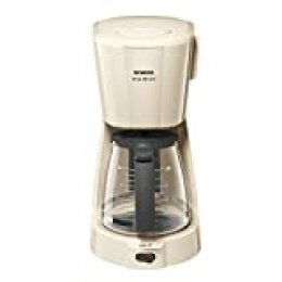Siemens TC3A0307 Series 300 Plus - Cafetera de goteo, color crema
