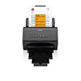 Brother ADS2400N - Escáner departamental de Alta Velocidad (Doble Cara automático, con Tarjeta de Red Cableada)