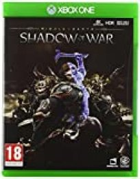 Middle - Earth: Shadow Of War (Includes Forge your Army)