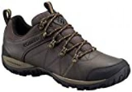Columbia Peakfreak Venture, Zapatos Impermeables para Hombre