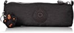 Kipling Freedom Estuches, 22 cm, 1 Liters, Negro (True Black)