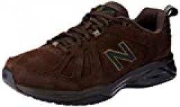 New Balance 624v5, Zapatillas Deportivas para Interior para Hombre