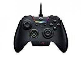 Razer Wolverine Ultimate, Maneta Profesional para Xbox One, 1, Negro