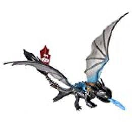 Bizak- Modelos Aleatorios Dragones Berk, Multicolor (61926549)