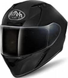 Airoh HELMET VALOR COLOR BLACK MATT M