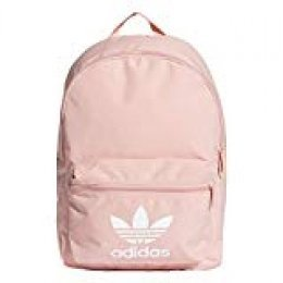 adidas AC Class BP Sports Backpack, Unisex Adulto, Pink Spirit, NS