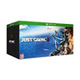 Just Cause 3 - Collector's Edition (Xbox One)