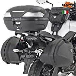 Kappa - Klx4114 Soporte para Maletas Laterales Kawasaki versys 650 (2015)