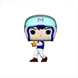 Funko- Pop Animation Racer-Speed in Helmetw/Chase (Styles May Vary) Collectible Toy, Multicolor (45099)