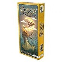 DIXIT Expansión - Todas las expansiones disponibles - Dixit Daydreams (DIX07ML)