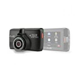 Mio MiVue 751 Dash Kamera Quad HD Negro - Cámaras de salpicadero (Quad HD, 2560 x 1440 Pixeles, 140°, 30 pps, H.264, Negro)