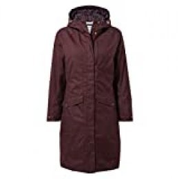 Craghoppers Mhairi - Chaqueta Impermeable para Mujer