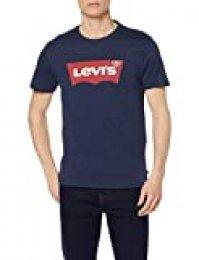 Levi's Graphic Set-in Neck Camiseta para Hombre