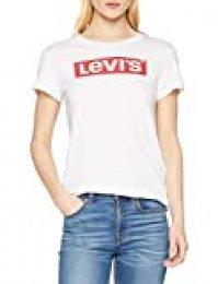 Levi's The tee' Camiseta para Mujer