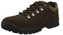 Aigle Alten, Zapatillas para Hombre, Marrón (Brown 001), 44 EU