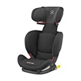 Maxi-Cosi RodiFix AirProtect - Silla de coche para niño con ISOFIX, reclinable, segura y ligera