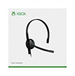 Microsoft S5V-00015 Binaural Diadema Negro Auricular con micrófono - Auriculares con micrófono (PC/Juegos, Binaural, Diadema, Negro, Alámbrico, Circumaural)