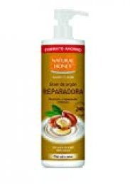 Natural Honey Loción Corporal Elixir de Argán Reparadora 700ml