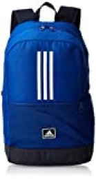 adidas CLAS BP 3s Mochilla de Deporte, Unisex Adulto, Team Royal Blue/Legend Ink/White, NS