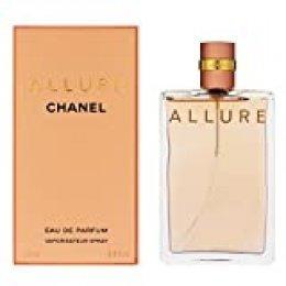 Chanel Allure Agua de perfume Vaporizador 100 ml