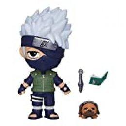 Funko- 5 Star: Naruto S3-Kakashi Figura Coleccionable, Multicolor (41079)