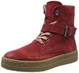 Marco Tozzi 2-2-26260-23, Botas de Nieve para Mujer, Rojo (Red 500), 39 EU