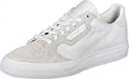 adidas Continental Vulc Calzado FTWR White
