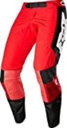360 Linc Pant Flame Red