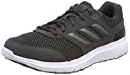 ADIDAS Duramo Lite 2.0, Zapatillas de Entrenamiento para Hombre, Gris (Carbon/Core Black/Core Black 0), 42 2/3 EU