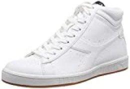 Diadora - Sneakers Game P High para Hombre y Mujer (EU 36)