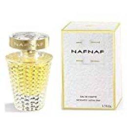 Naf Naf, Paleta de maquillaje - 50 ml.