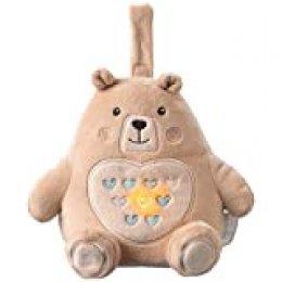 Tommee Tippee Grofriend Recargable USB, con Sensor de Llanto, Bennie el Oso