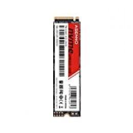 ASENNO NVMe M.2 Internal SSD (NVMe 256GB)