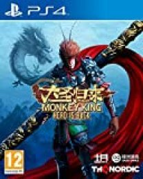 Monkey King: Hero is Back - PS4