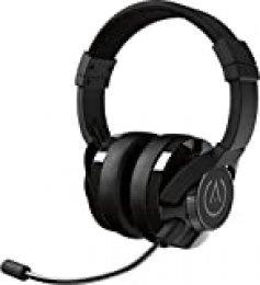 PowerA - Auriculares Para Videojuegos Universales Fusion