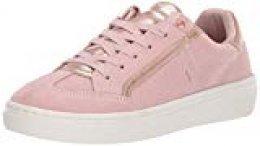 Skechers Goldie-Pop Shine, Zapatillas para Mujer