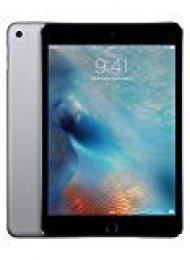 Apple iPad mini 4 (Wi-Fi, 128GB) - Gris espacial (Modelo precedente)