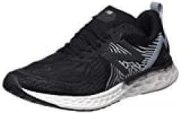 New Balance Fresh Foam Tempo h, Zapatillas de Running para Hombre, Negro (Black B), 40 EU