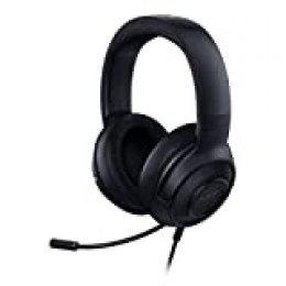 Razer Kraken X Lite - Auriculares de Diadema