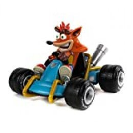 Crash Team Racing - Incensario