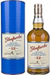 Glenfarclas 12años Single Malt Whisky