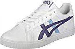 ASICS Classic CT, Zapatos de Baloncesto para Mujer