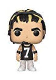 Funko- Pop Vinilo: NSYNC: Chris Kirkpatrick Figura Coleccionable, Multicolor, Estándar (34546)
