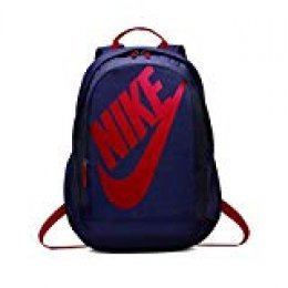 Nike Hayward Futura 2.0 Mochila, Unisex Adulto, Azul (Blue Void/University Red), Talla Única