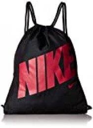 Nike Y Nk Gmsk-GFX Saco de Gimnasia, Juventud Unisex