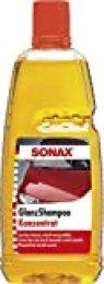 SONAX 03143000 Champ&Uacute Brillo Concentrado 1L